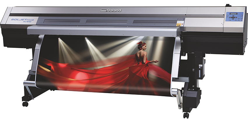 Digitaldruck in Köln bis 160cm Druckbreite